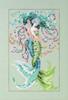 Mirabilia Embellishment Pack - Twisted Mermaids