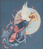 Lavender & Lace - Blue Moon Angel