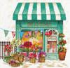Dimensions - Blooms Flower Shop