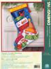 Dimensions - Freezin' Season Stocking