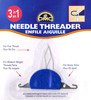 DMC - 3 in 1 Needle Threader
