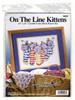 Design Works - On The Line Kittens