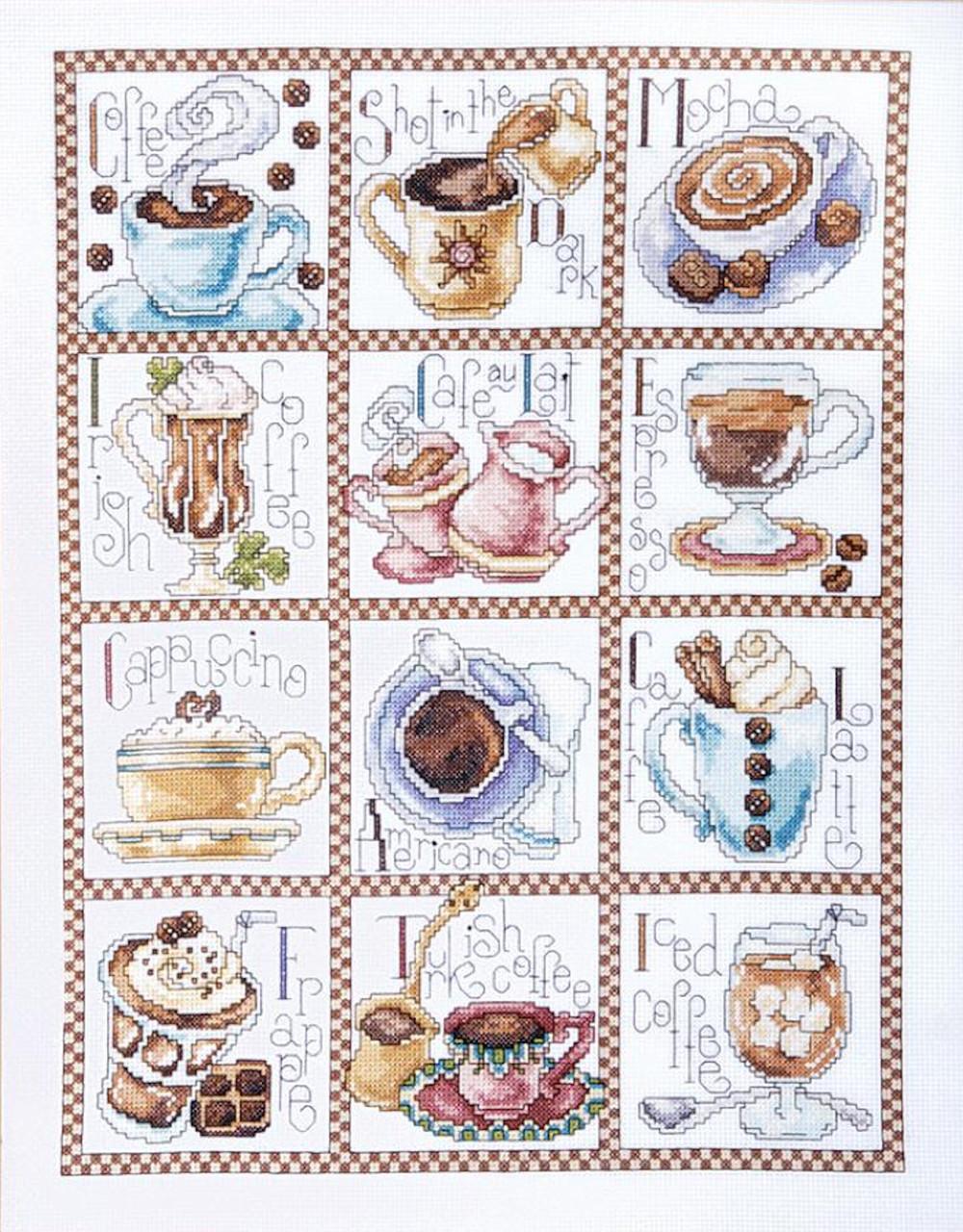 Design Works - Coffee Break