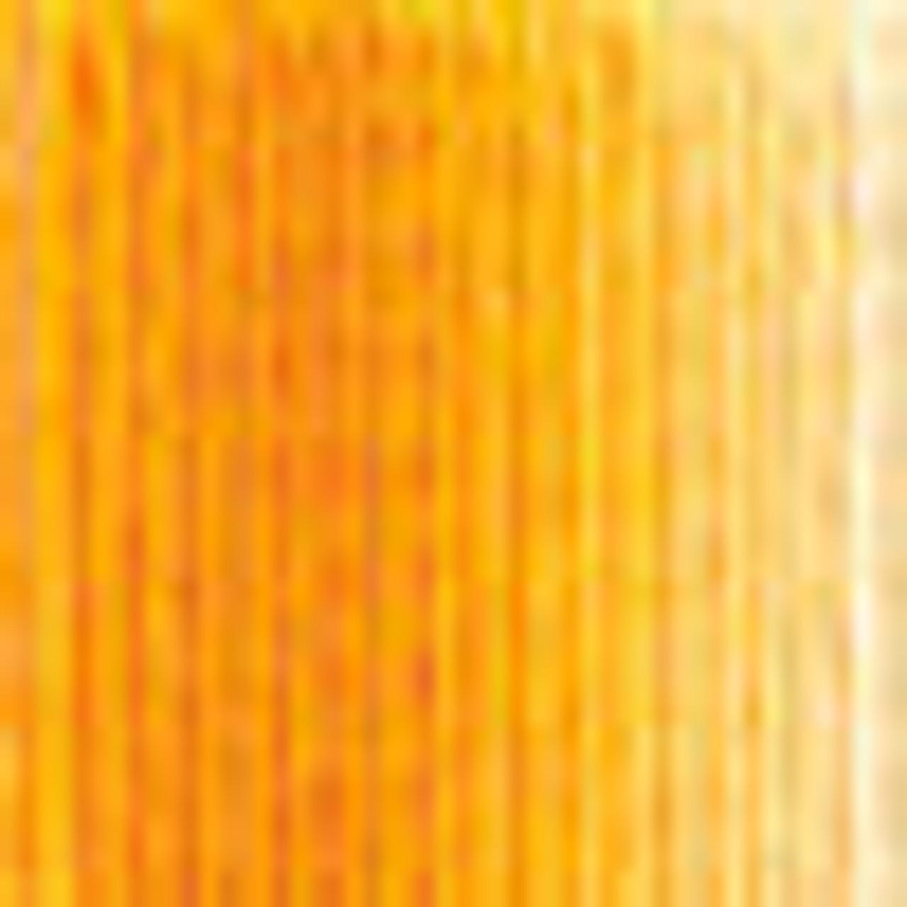 DMC # 90 Variegated Yellow  Floss / Thread