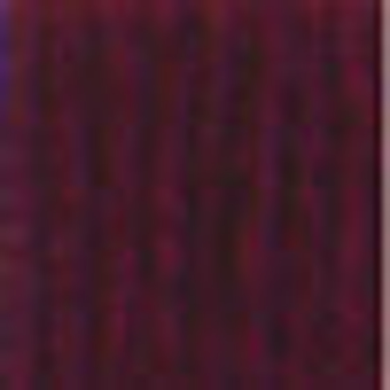 DMC # 154 Very Dark Grape Floss / Thread