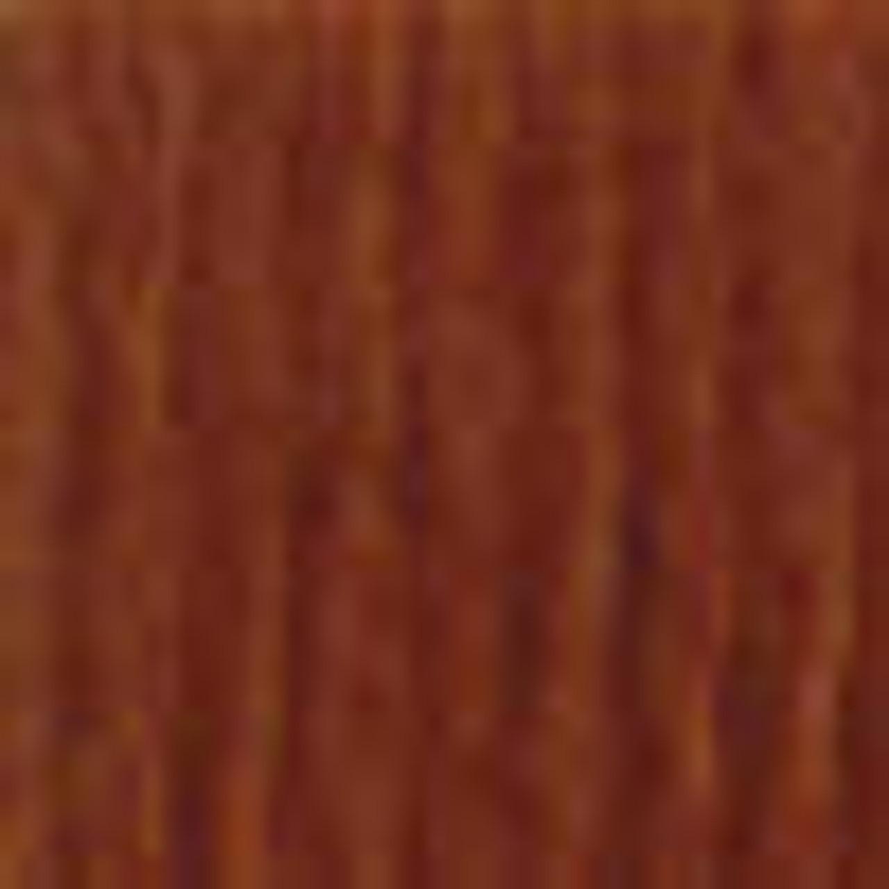 DMC # 300 Very Dark Mahogany Floss / Thread