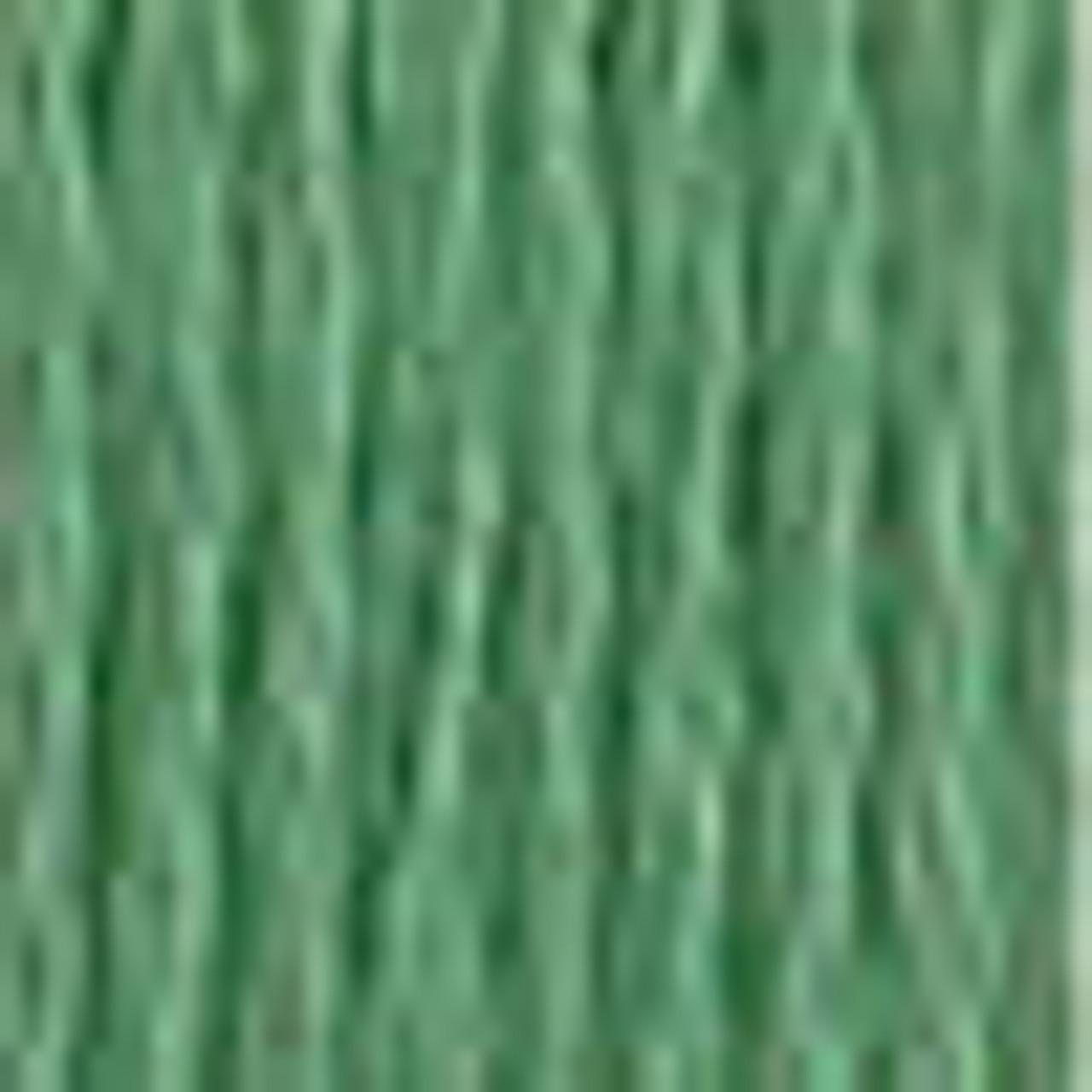 DMC # 320 Medium Pistachio Green  Floss / Thread