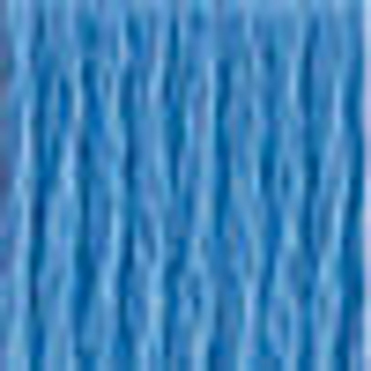 DMC # 322 Dark Baby Blue Floss / Thread