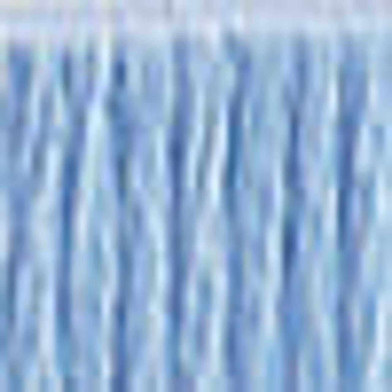 DMC # 341 Light Blue Violet  Floss / Thread
