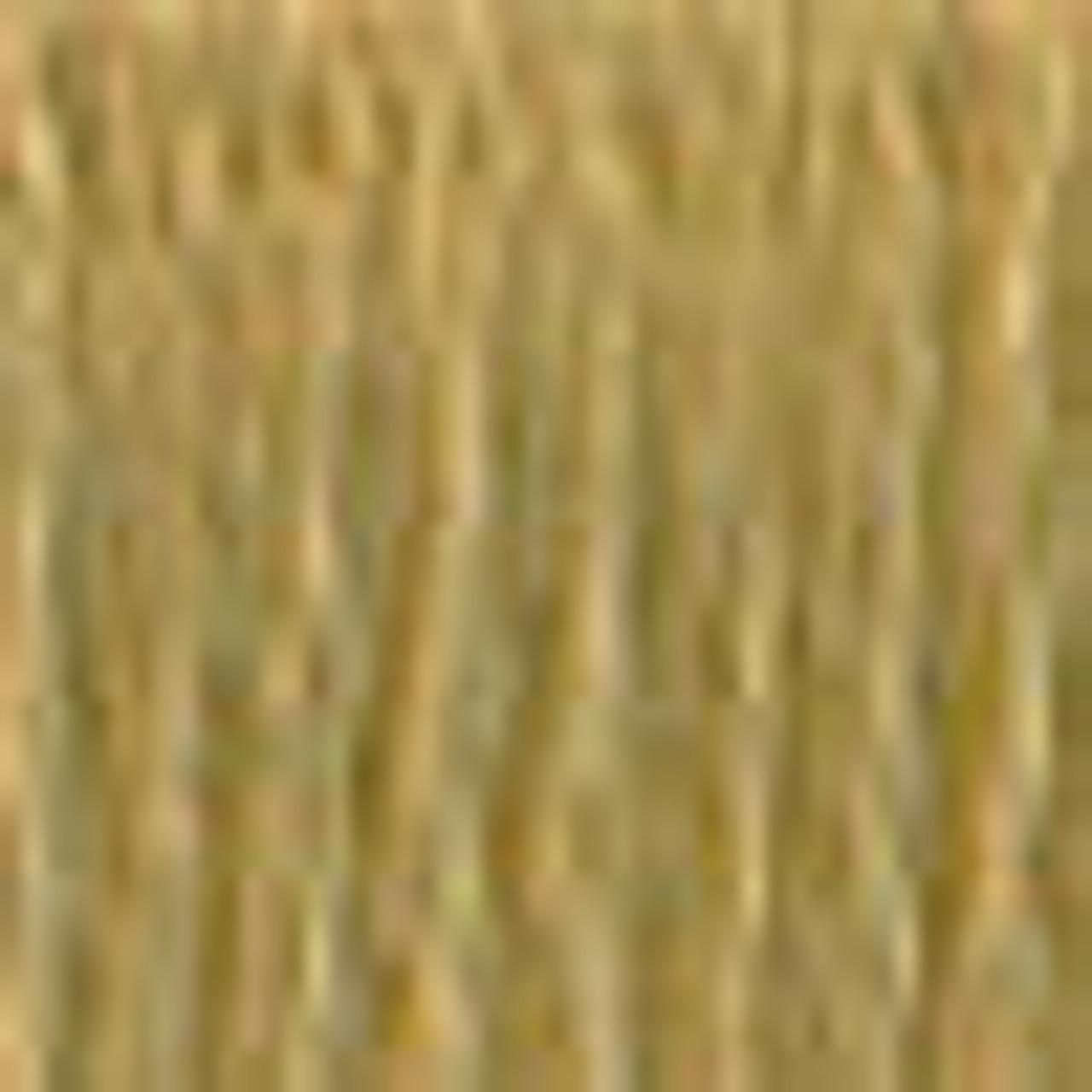 DMC # 370 Medium Mustard Floss / Thread