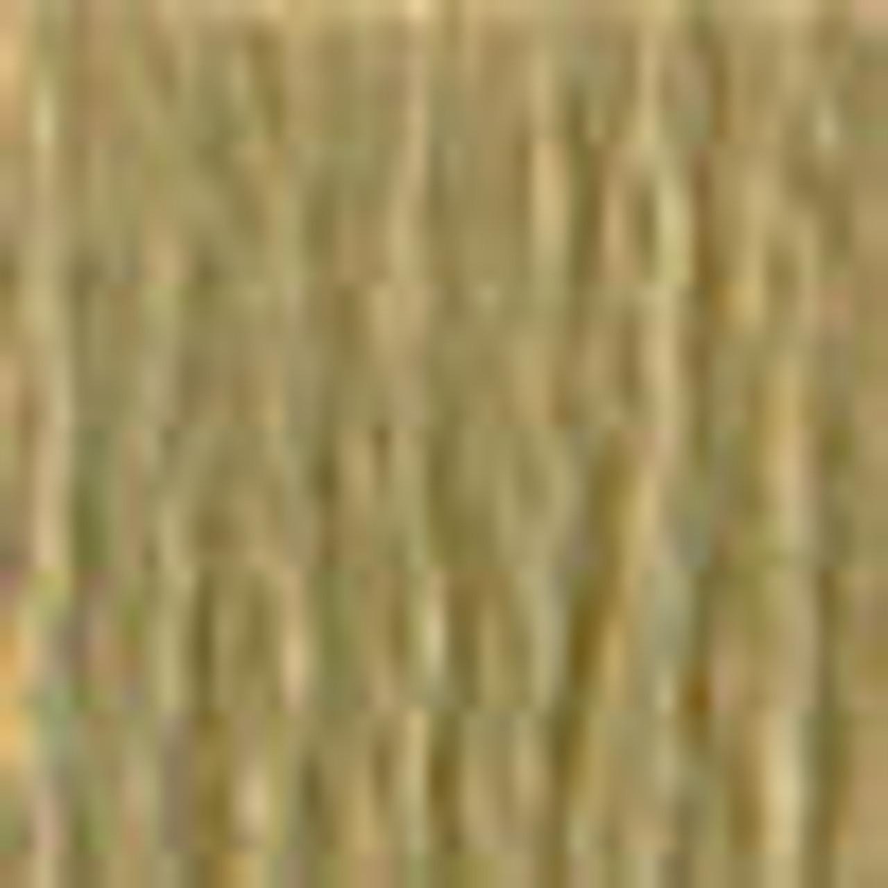 DMC # 371 Mustard Floss / Thread