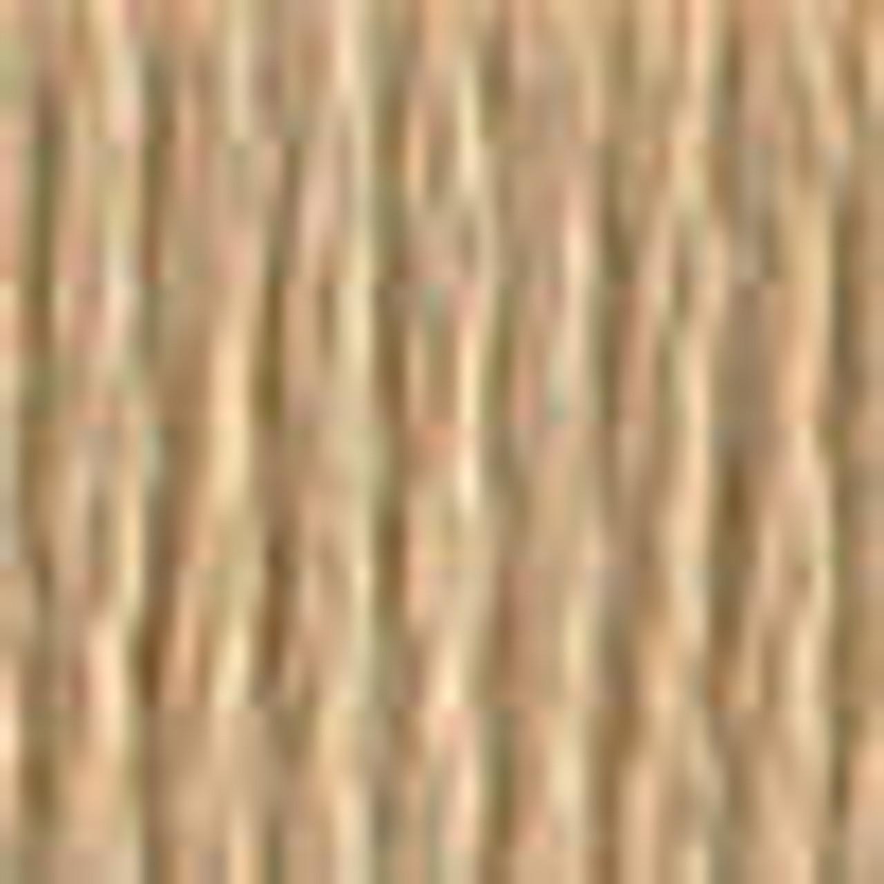 DMC # 422 Light Hazelnut Brown Floss / Thread