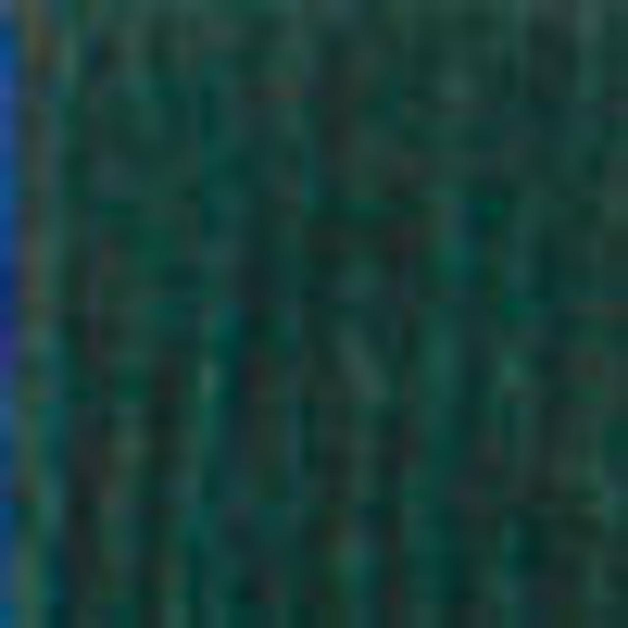 DMC # 500 Very Dark Blue Green Floss / Thread