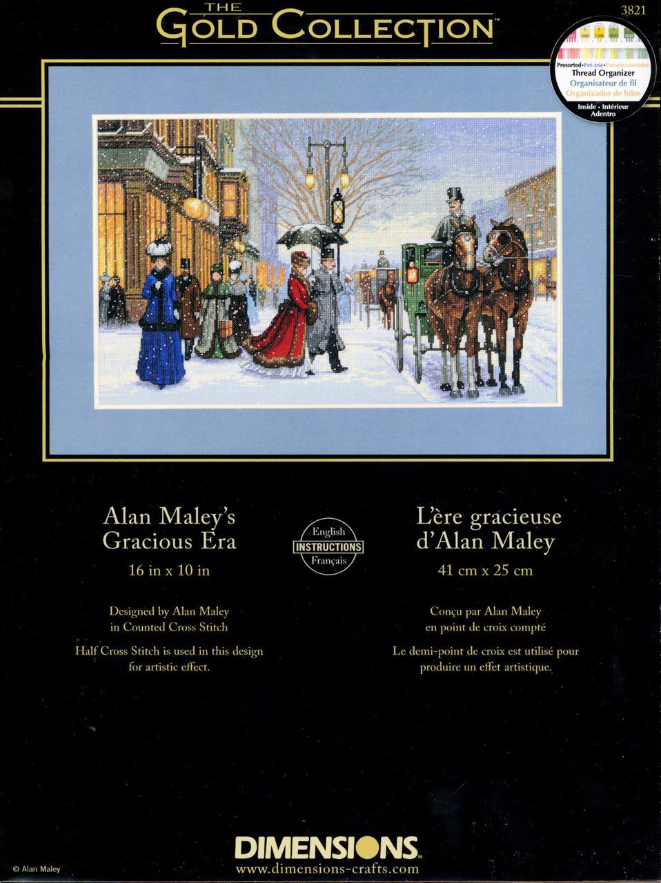 Gold Collection - Alan Maley's Gracious Era