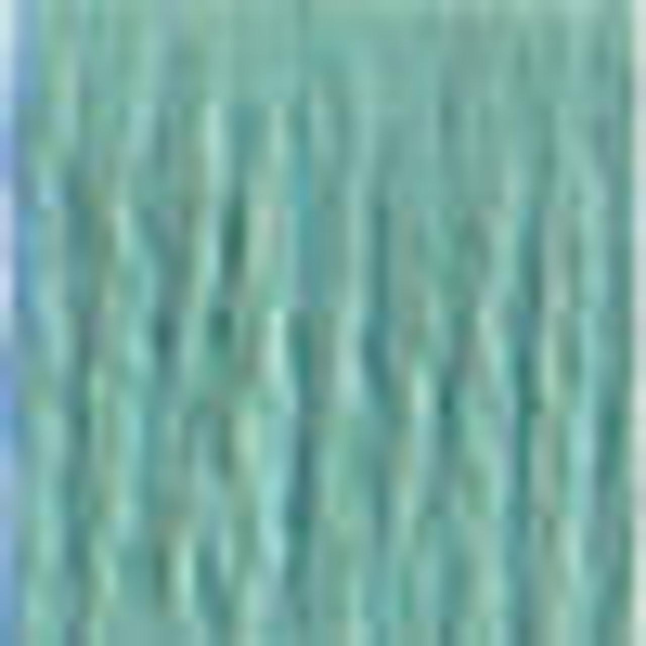 DMC # 503 Medium Blue Green Floss / Thread