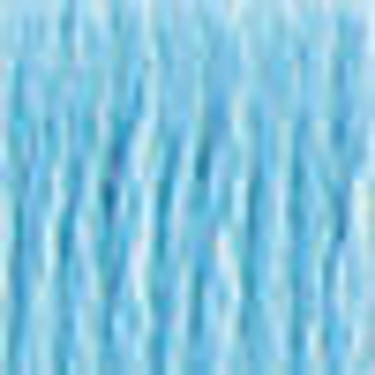 DMC # 519 Sky Blue Floss / Thread