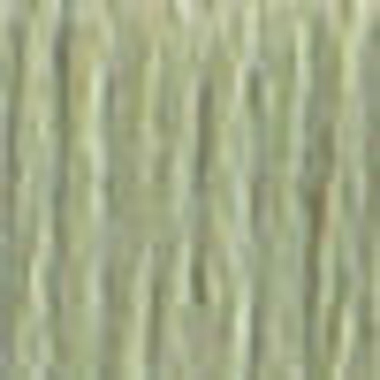 DMC # 523 Light Fern Green Floss / Thread