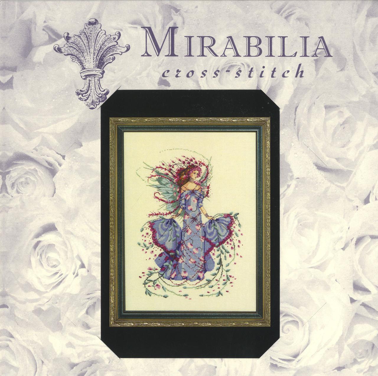 Mirabilia - October Opal Fairy
