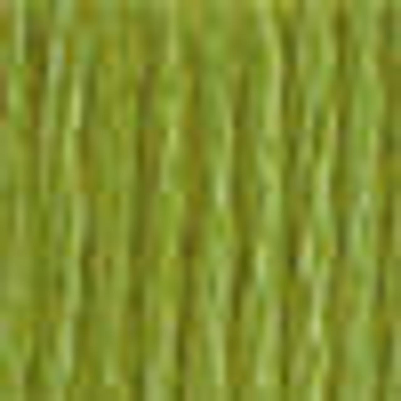 DMC # 581 Moss Green Floss / Thread