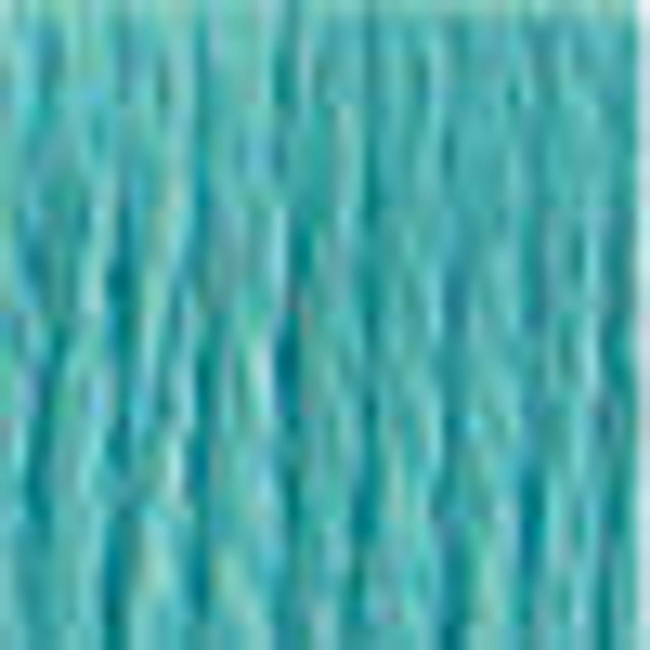 DMC # 597 Turquoise Floss / Thread