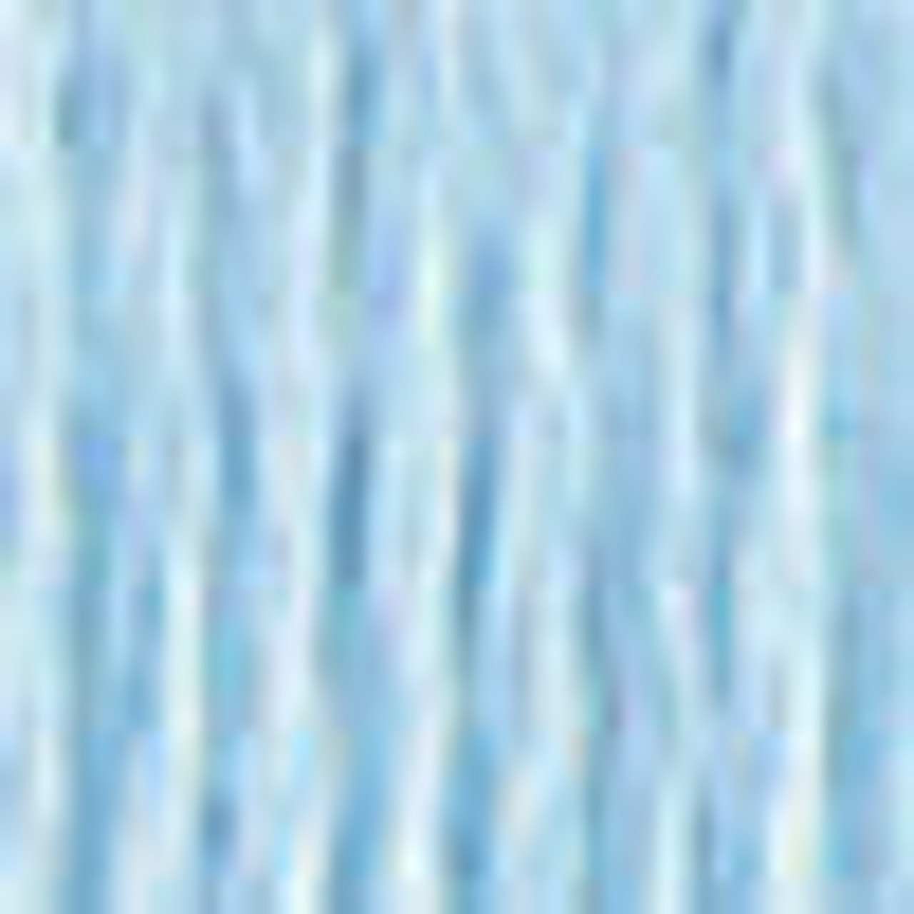 DMC # 800 Pale Delft Blue Floss / Thread