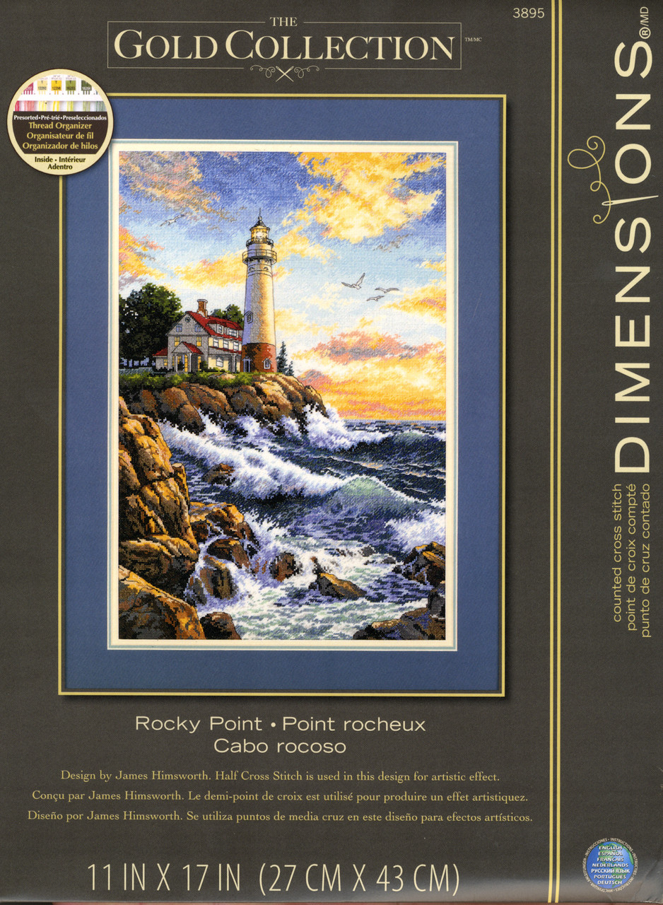 Gold Collection - Rocky Point