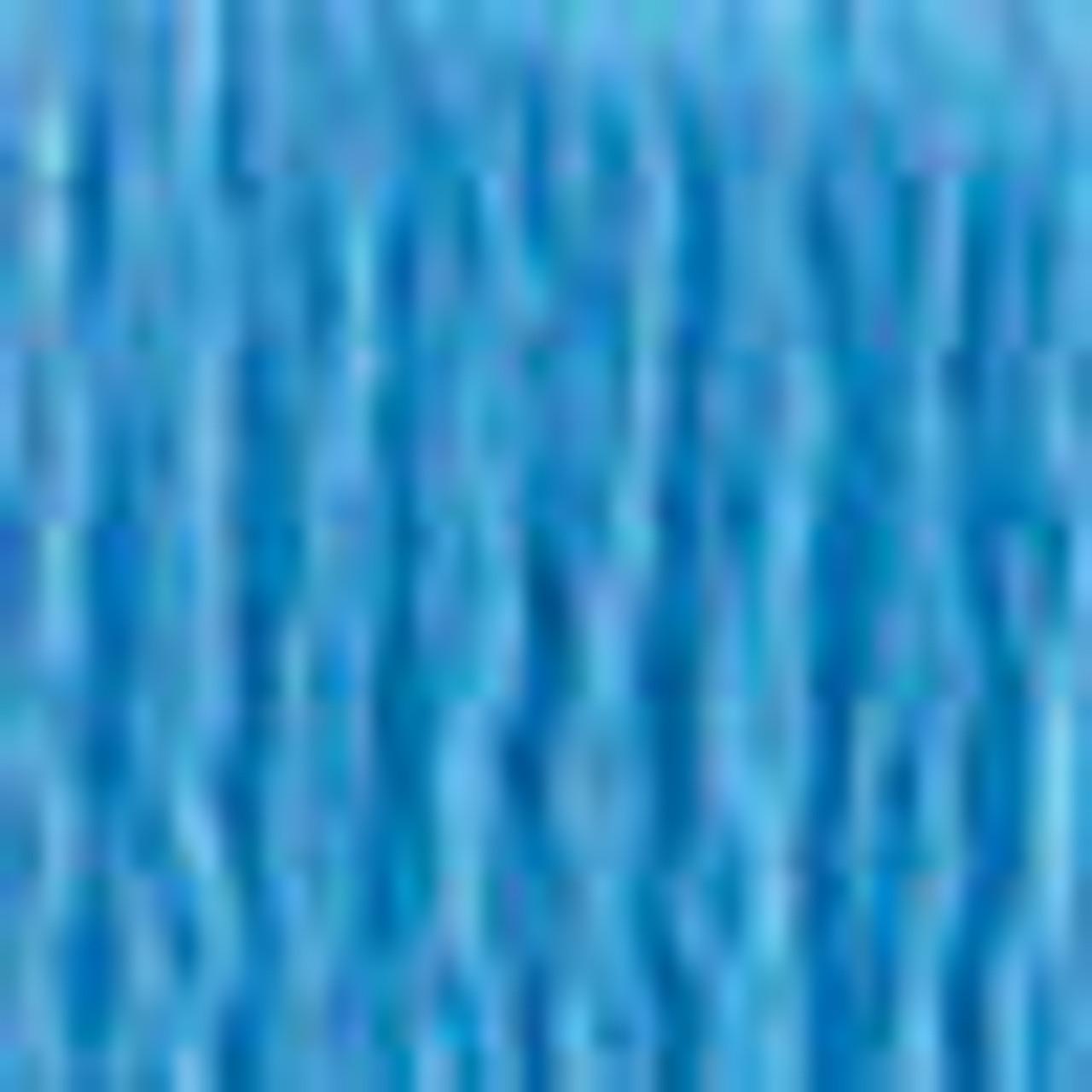 DMC # 826 Medium Blue Floss / Thread