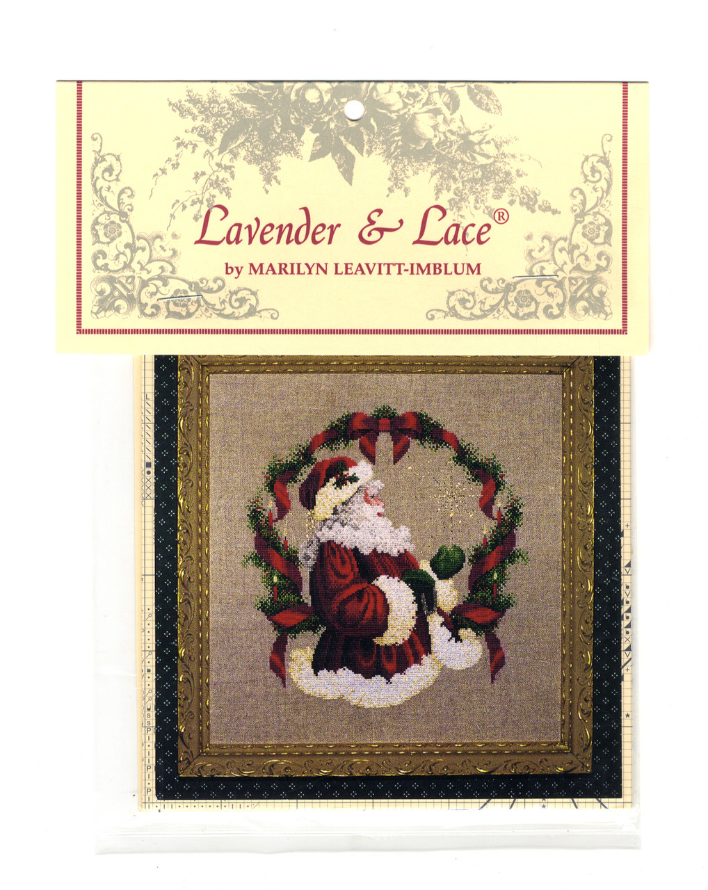 Lavender and Lace - The Spirit of Christmas