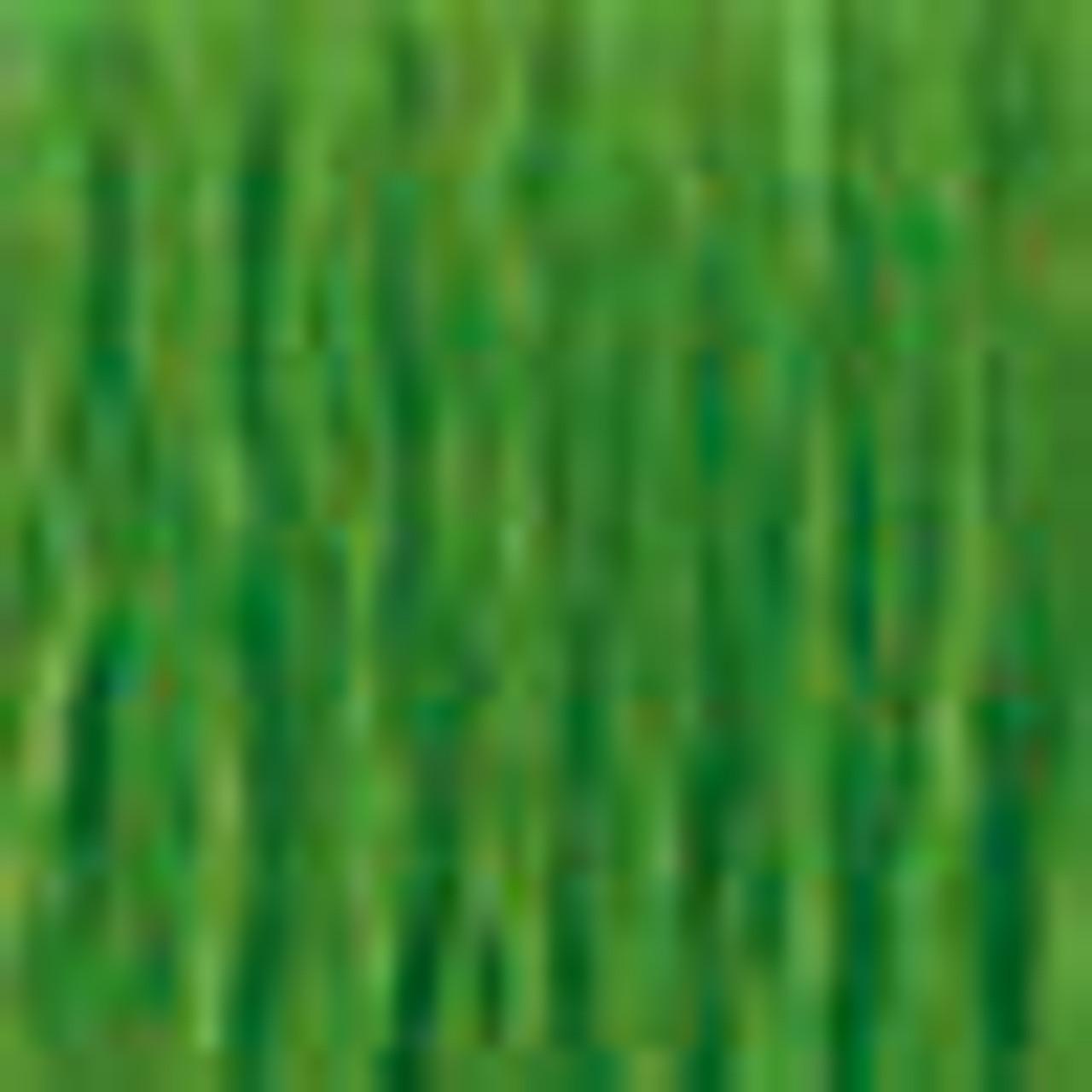 DMC # 905 Dark Parrot Green Floss / Thread