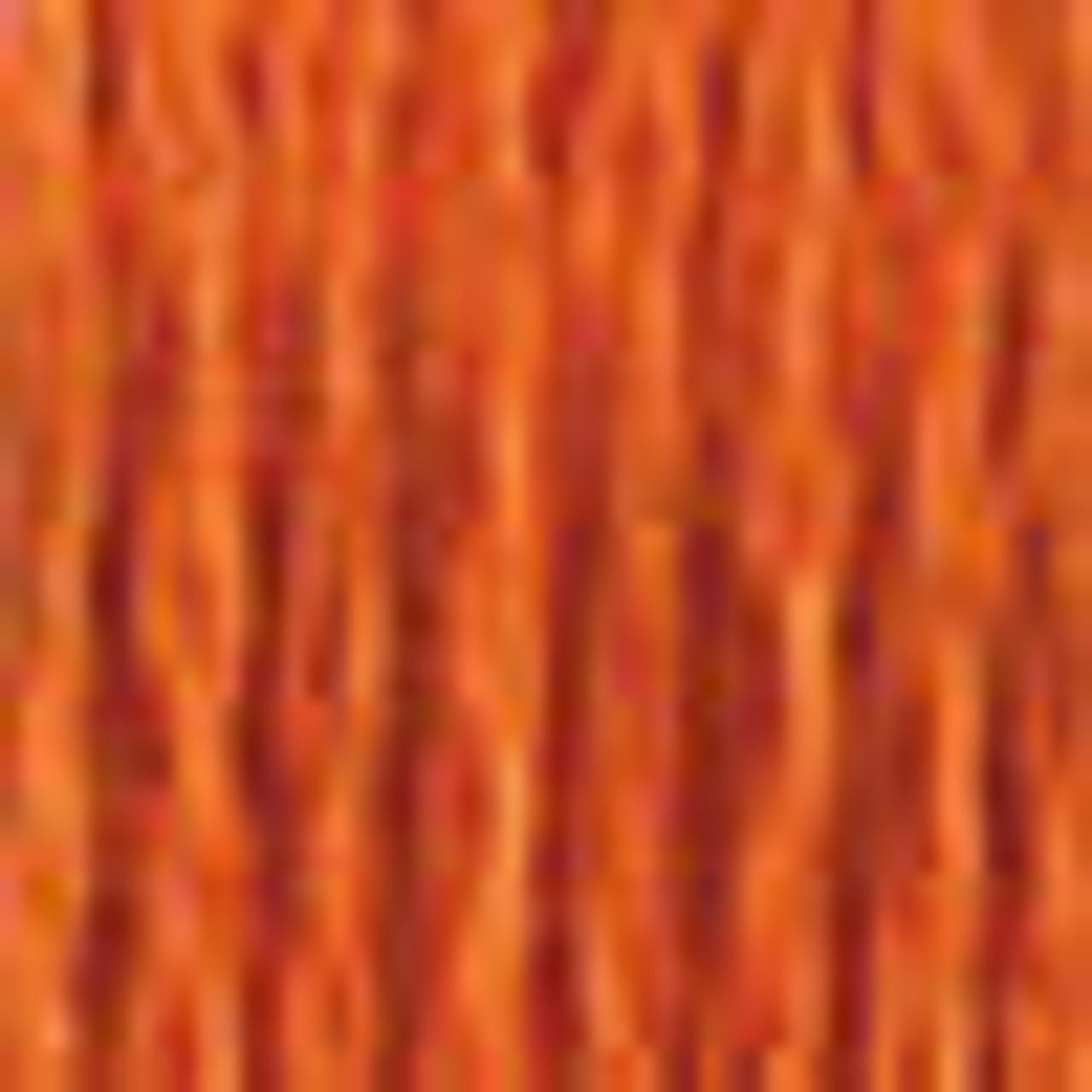 DMC # 920 Medium Copper Floss / Thread