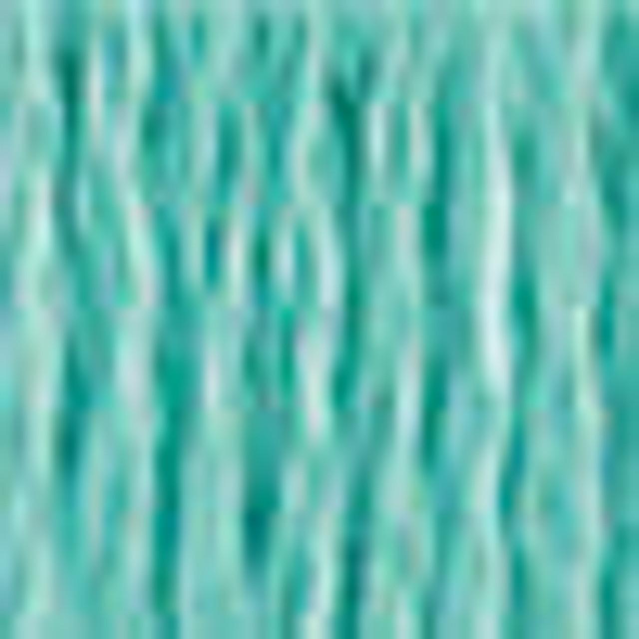 DMC #993 Very Light Aquamarine Floss / Thread