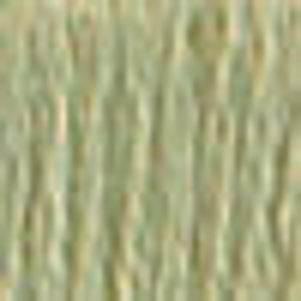 DMC # 3013 Light Khaki Green Floss / Thread