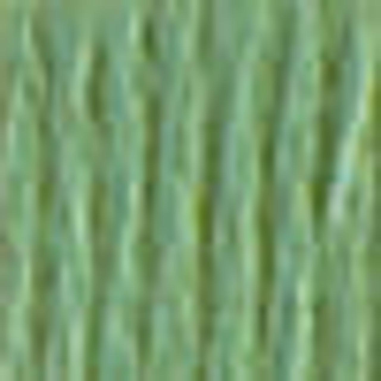DMC # 3364 Pine Green Floss / Thread