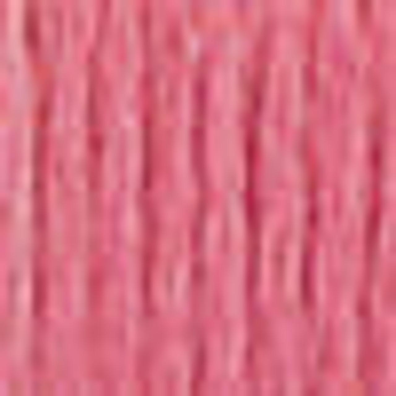 DMC # 3687 Mauve Floss / Thread