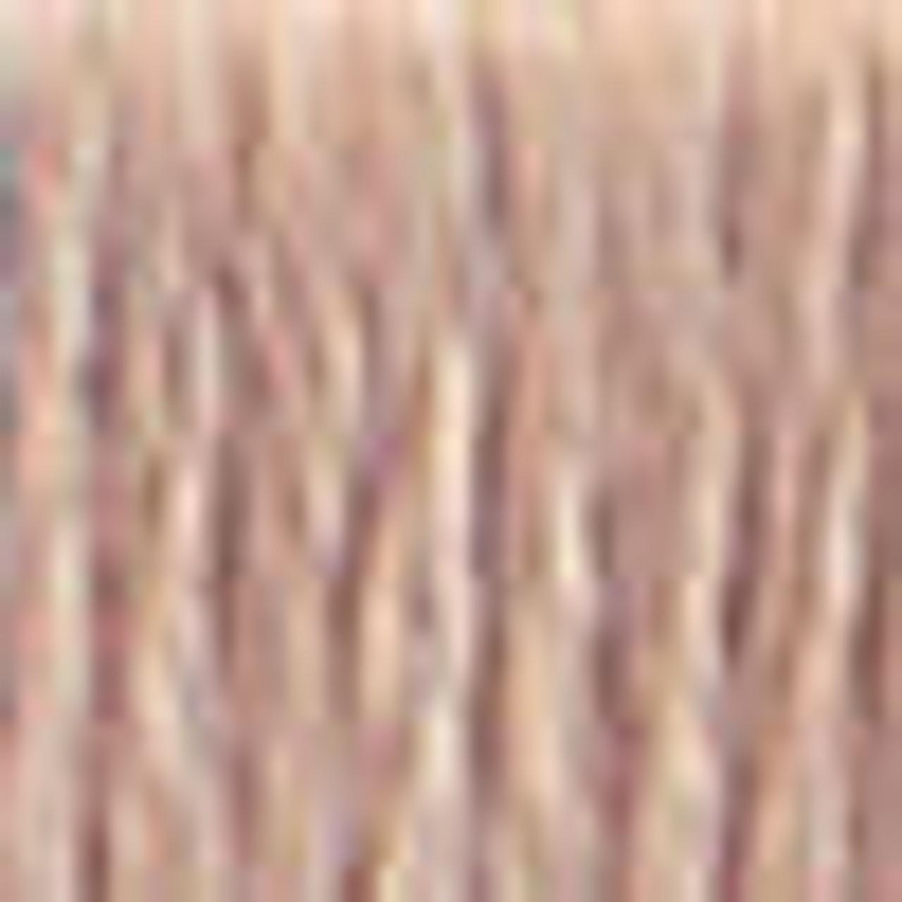 DMC # 3782 Light Mocha Brown Floss / Thread