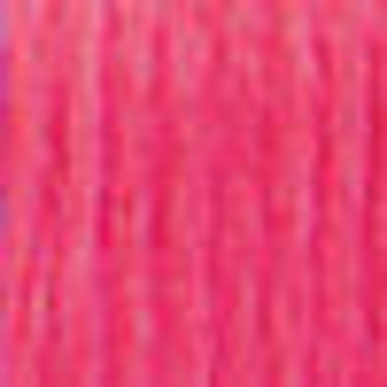DMC # 3804 Dark Cyclamen Pink Floss / Thread