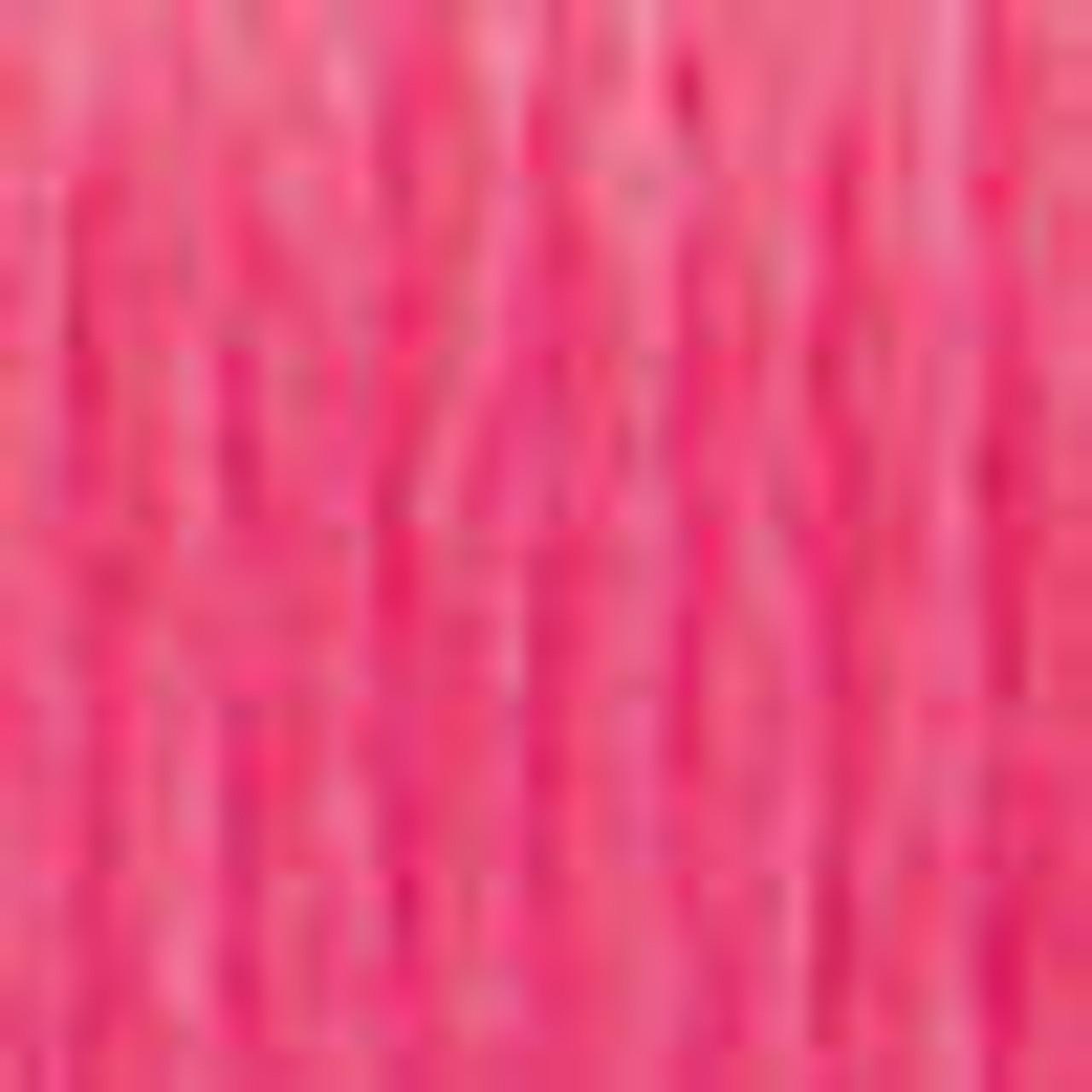 DMC # 3805 Cyclamen Pink Floss / Thread