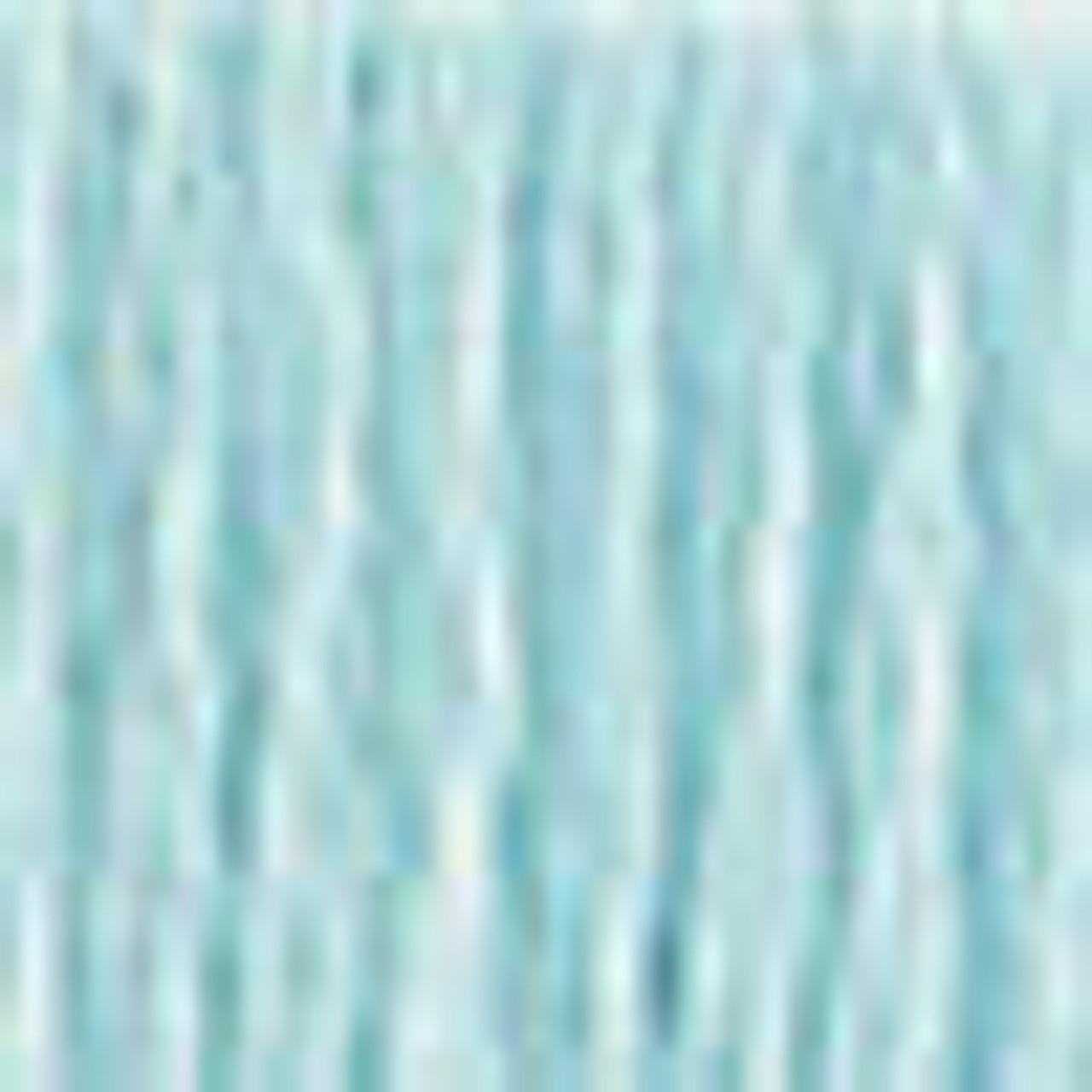 DMC # 3811 Very Light Turquoise Floss / Thread