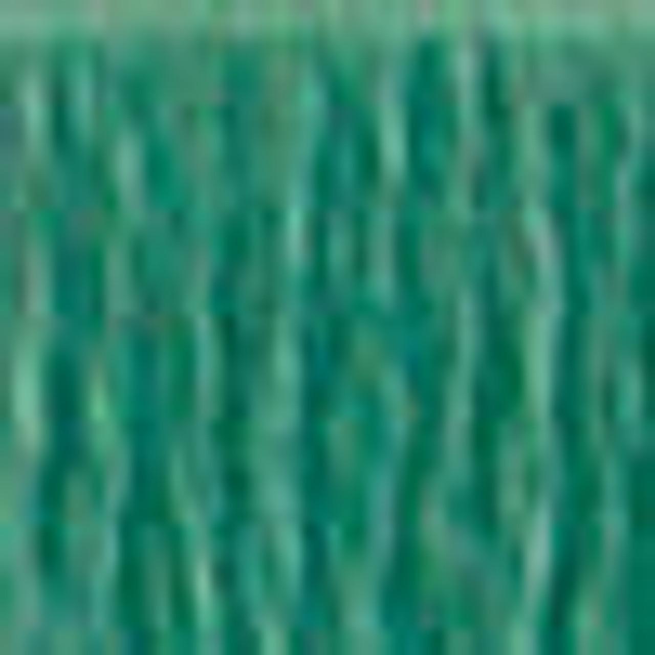DMC # 3815 Dark Celadon Green Floss / Thread