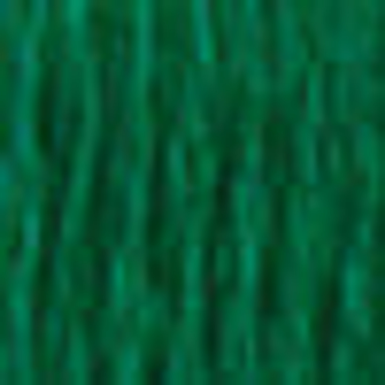 DMC # 3818 Ultra Vy Dk Emerald Grn Floss / Thread