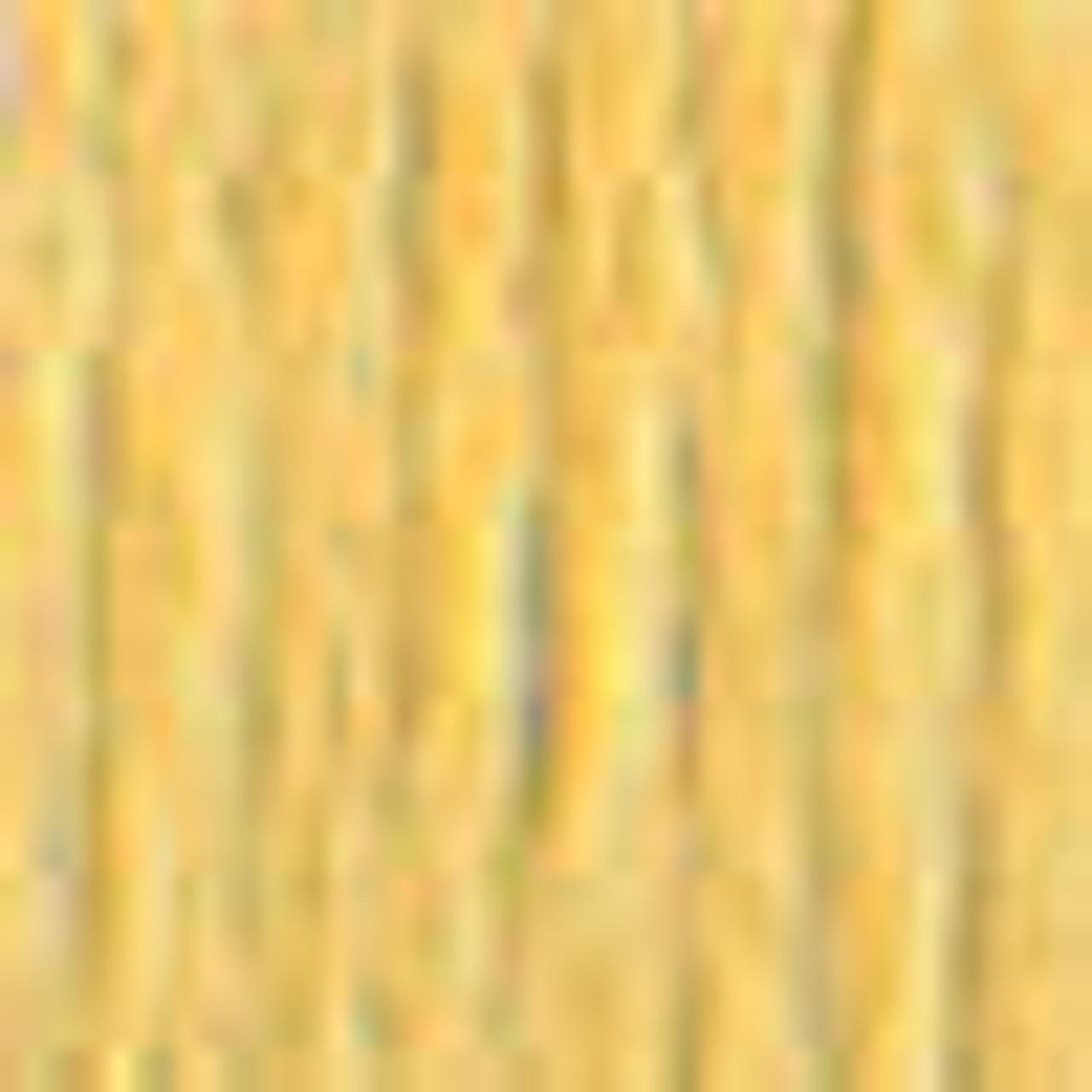 DMC # 3821 Straw Floss / Thread