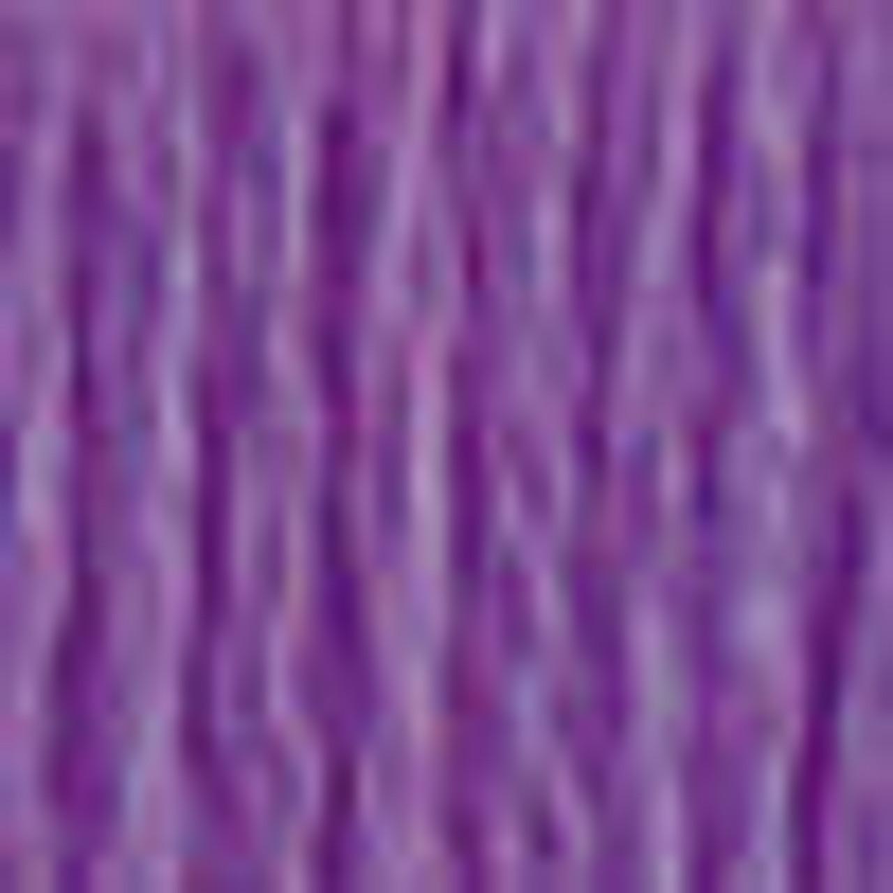 DMC # 3837 Ultra Dark Lavender Floss / Thread