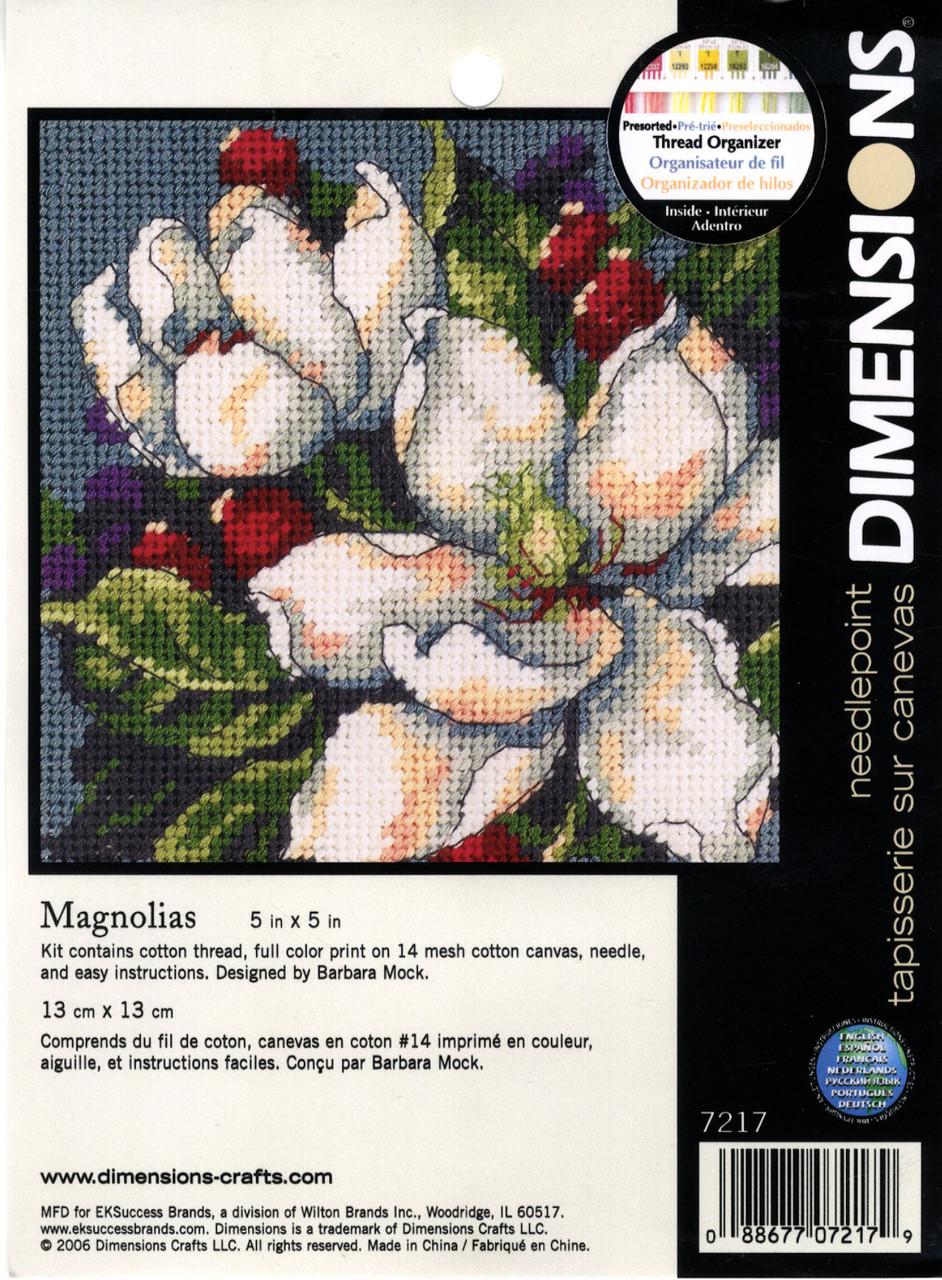 Dimensions Minis - Magnolias