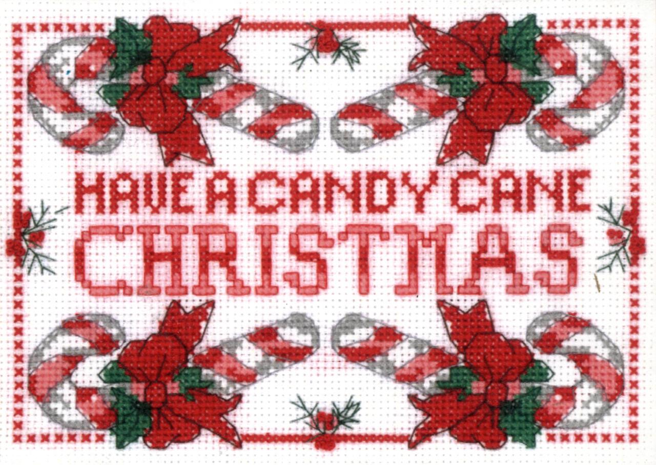Candamar - Candy Cane Christmas