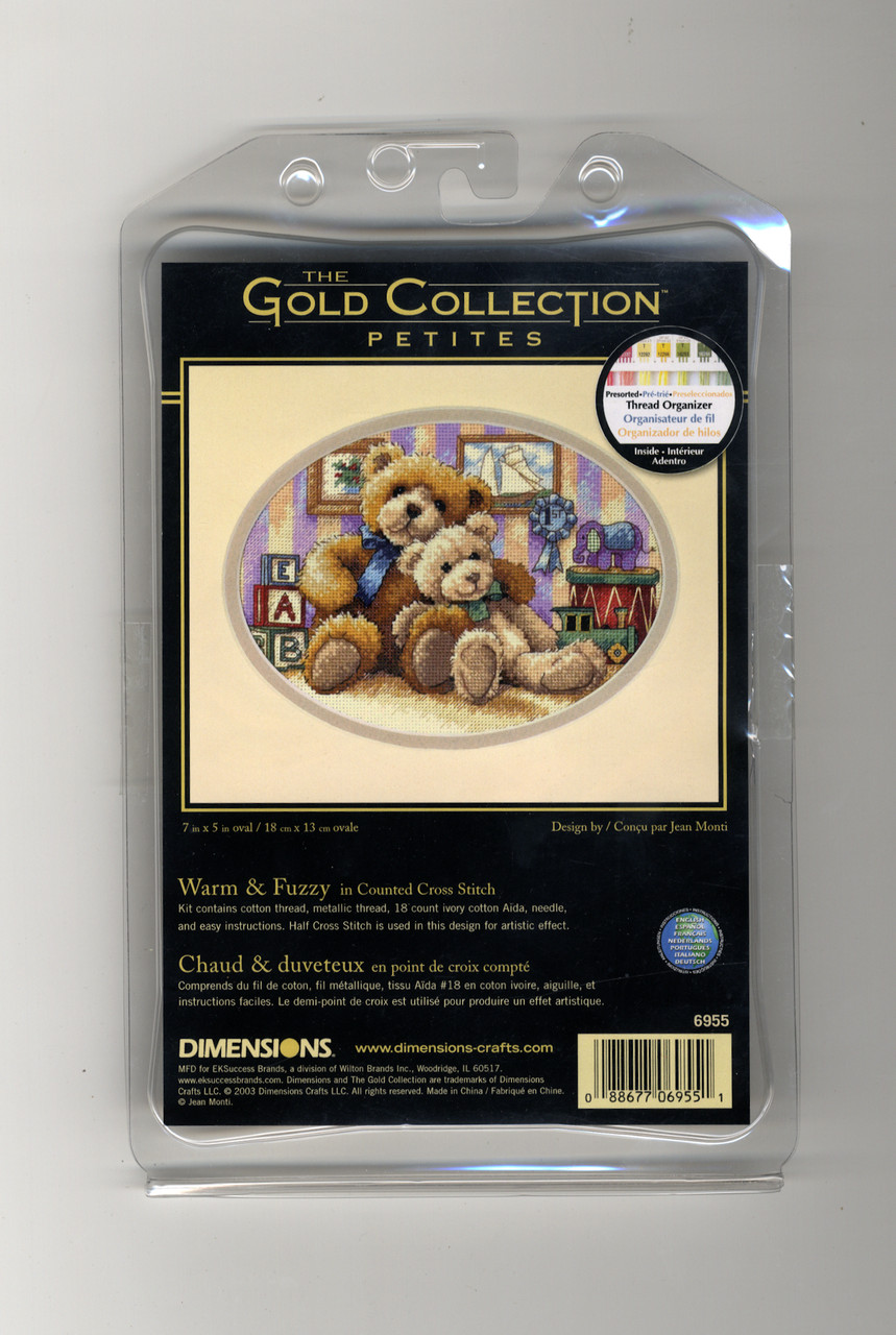 Gold Collection Petites - Warm and Fuzzy