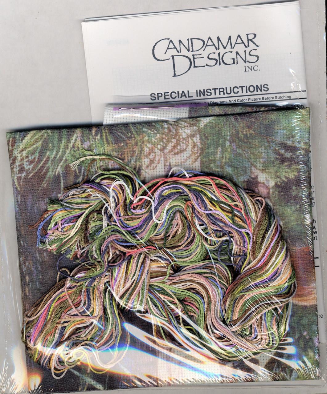 Candamar - Sending Flowers