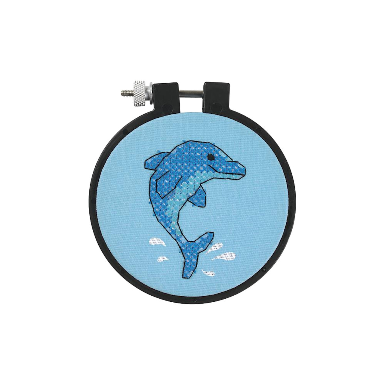 Learn a Craft for Kids - Dolphin Delight