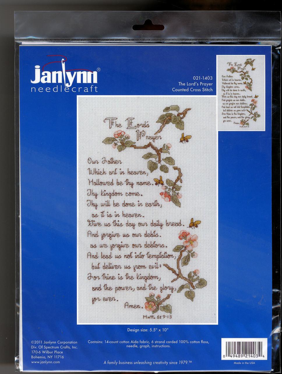 Janlynn - The Lord's Prayer