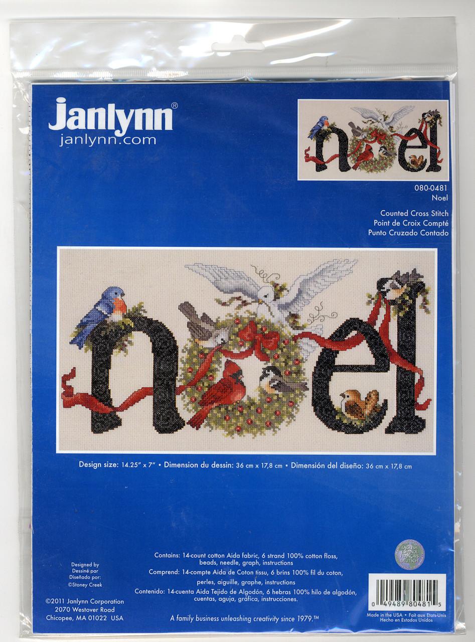 Janlynn - Noel