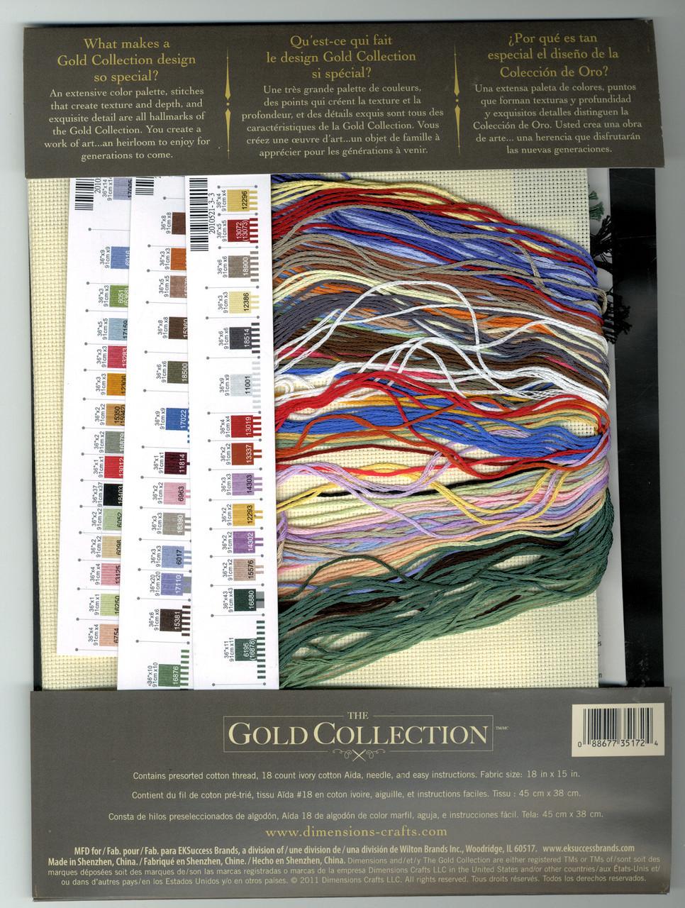 Gold Collection - Twilight Bridge